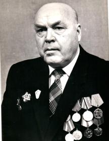 Ляшенко Степан Сергеевич