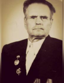 Коценко Андрей Захарович