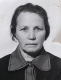 Калиничева Мария Гавриловна