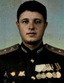 Кузнецов Всеволод Федорович