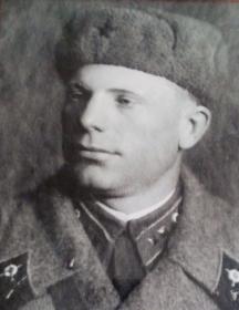 Ошарин Борис Михайлович