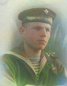 Филиппов Михаил Никитович
