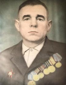 Филиппов Василий Никитович