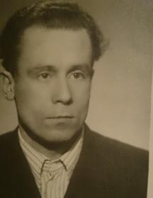 Юркин Юрий Константинович