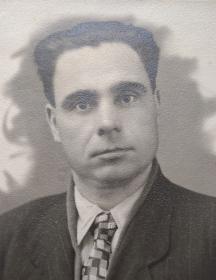 Канатников Павел Никанорович
