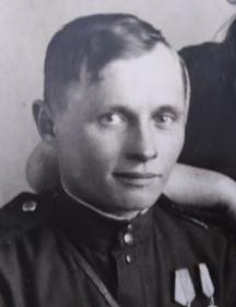 Кутовой Иосиф Порфирьевич