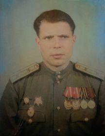 Калашников Александр Моисеевич