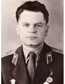 Тищенко Михаил Аникеевич