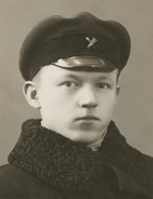 Миронов Виктор Васильевич