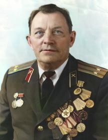 Татаринов Михаил Петрович