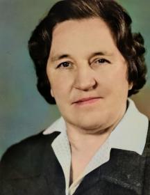 Маршева (Башкирова) Клавдия Дмитриевна