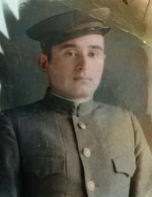 Чернышев Леонид Константинович