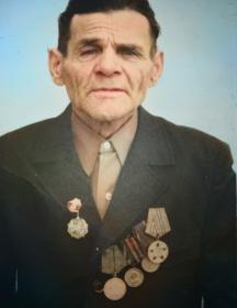Рыбак Иван Артемьевич