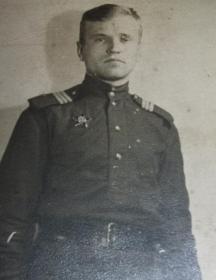 Темченко Макар Алексеевич