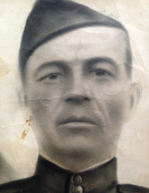 Жеребцов Егор Иванович