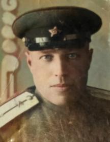 Носков Николай Михайлович