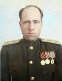 Жабин Александр Соломонович