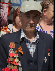 Каширин Петр Игнатьевич