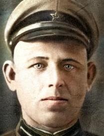 Зенкин Павел Максимович
