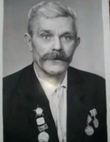 Стаценко Павел Савельевич