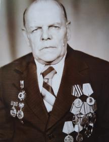 Баранов Александр Матвеевич