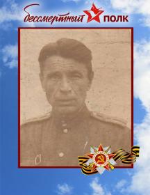 Шалагин Василий Егорович