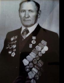 Шарипов Талип Султанович