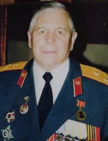 Никитин Игорь Прокопьевич