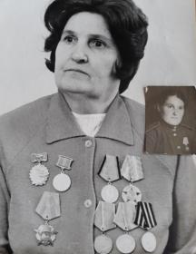 Смирнова Екатерина Ивановна