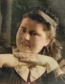 Рыбалкина (Сергеева) Нина Ефремовна