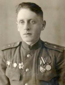 Литвинов Виктор Васильевич