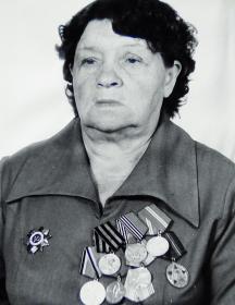 Авдюхина-Соколова Мария Ивановна