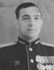 Левин Алексей Яковлевич