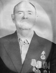 Павлов Никита Степанович