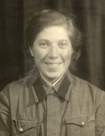 Жарковская (Кружкова) Ольга Львовна