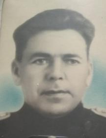 Миненко Фёдор Дорофеевич