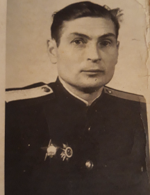 Андреенок Семен Сидорович