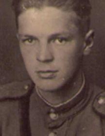 Петрикевич Владимир Александрович