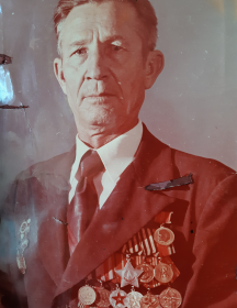 Давыдов Виталий Иванович