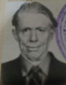 Сенатов Виктор Васильевич