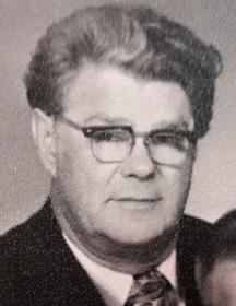 Лаптев Федор Павлович