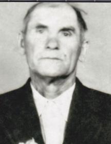 Аладин Василий Степанович