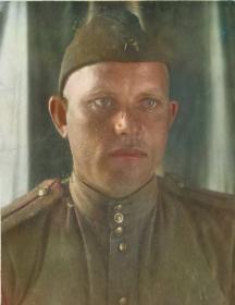 Самбулов Фёдор Иванович