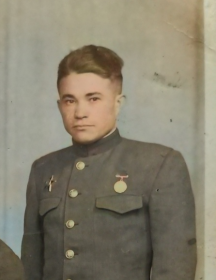 Титов Алексей Александрович