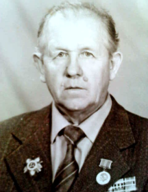 Салов Юрий Иванович