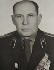 Черкашин Степан Васильевич