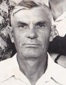 Курышев Михаил Фёдорович