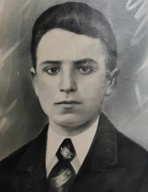 Шупп Абрам Яковлевич