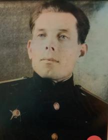 Баранов Георгий Иванович