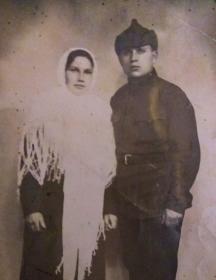 Смирнов Геннадий Андреевич